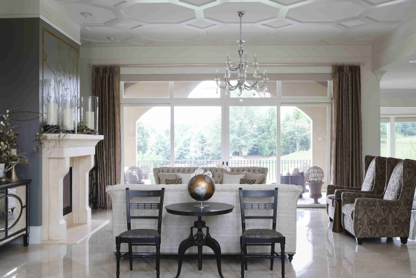 Lisa Stewart Design Interior Raleigh Hire Designer