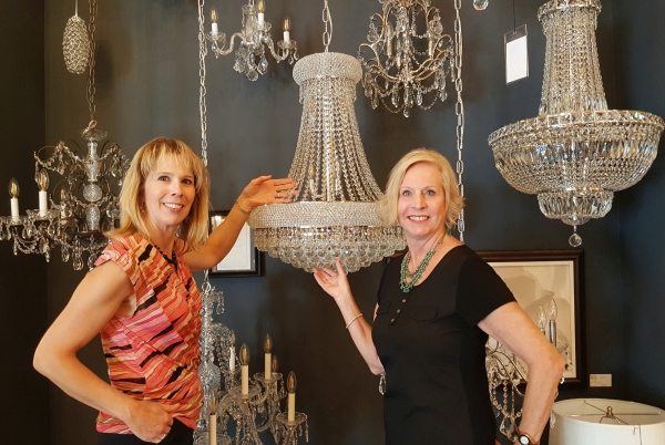 Lisa Stewart Design Interior Raleigh Lighting 2