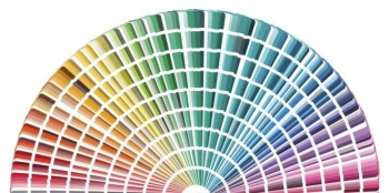 Lisa Stewart Design fandeck color