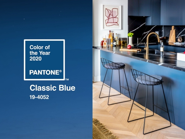 Lisa Stewart Design Interior 2020 Pantone1