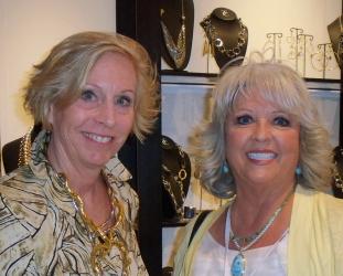 Lisa Stewart Design Paula Deen 2