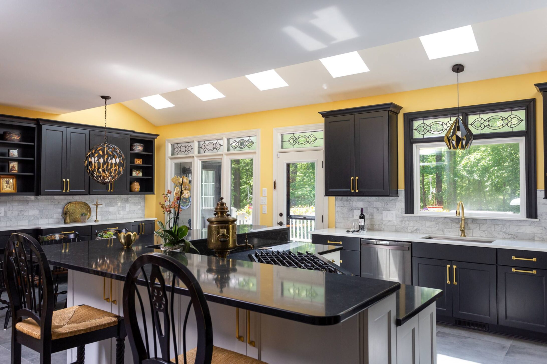 Remodel Kitchen Accessible