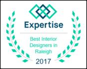 Best Interior Designers in Raleigh Expertise 2017